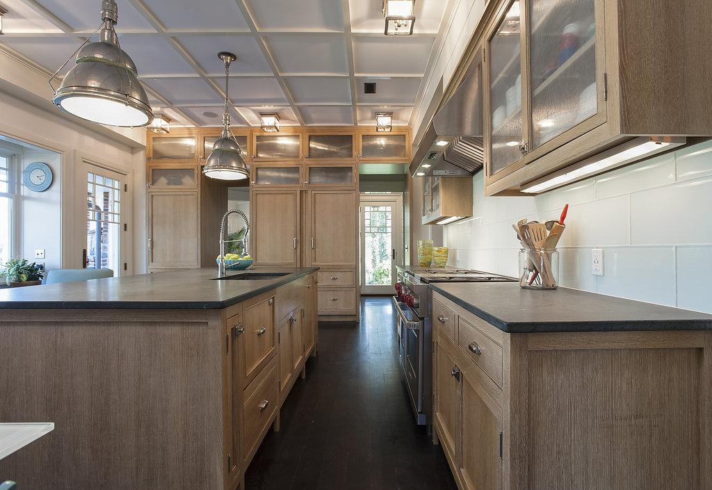 14. Kitchen to FR