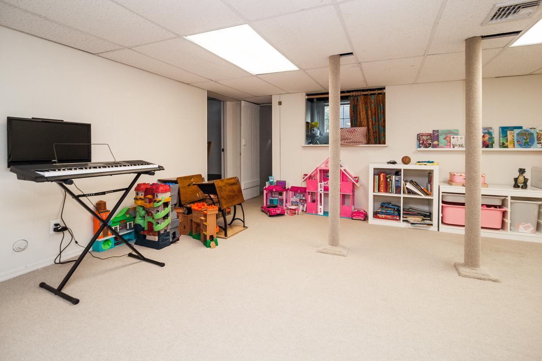 27. basement