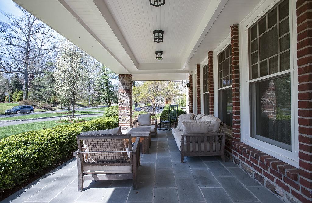 42a. Front Porch