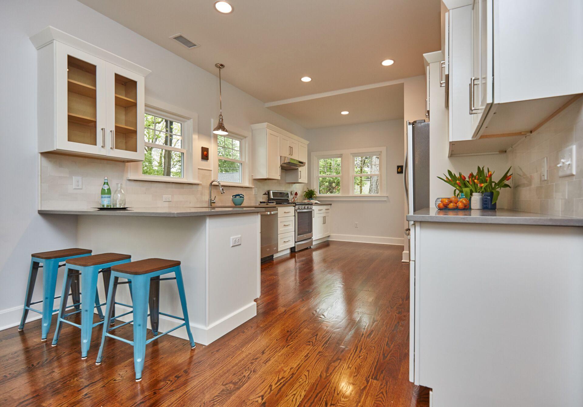 5 Incredible Kitchen