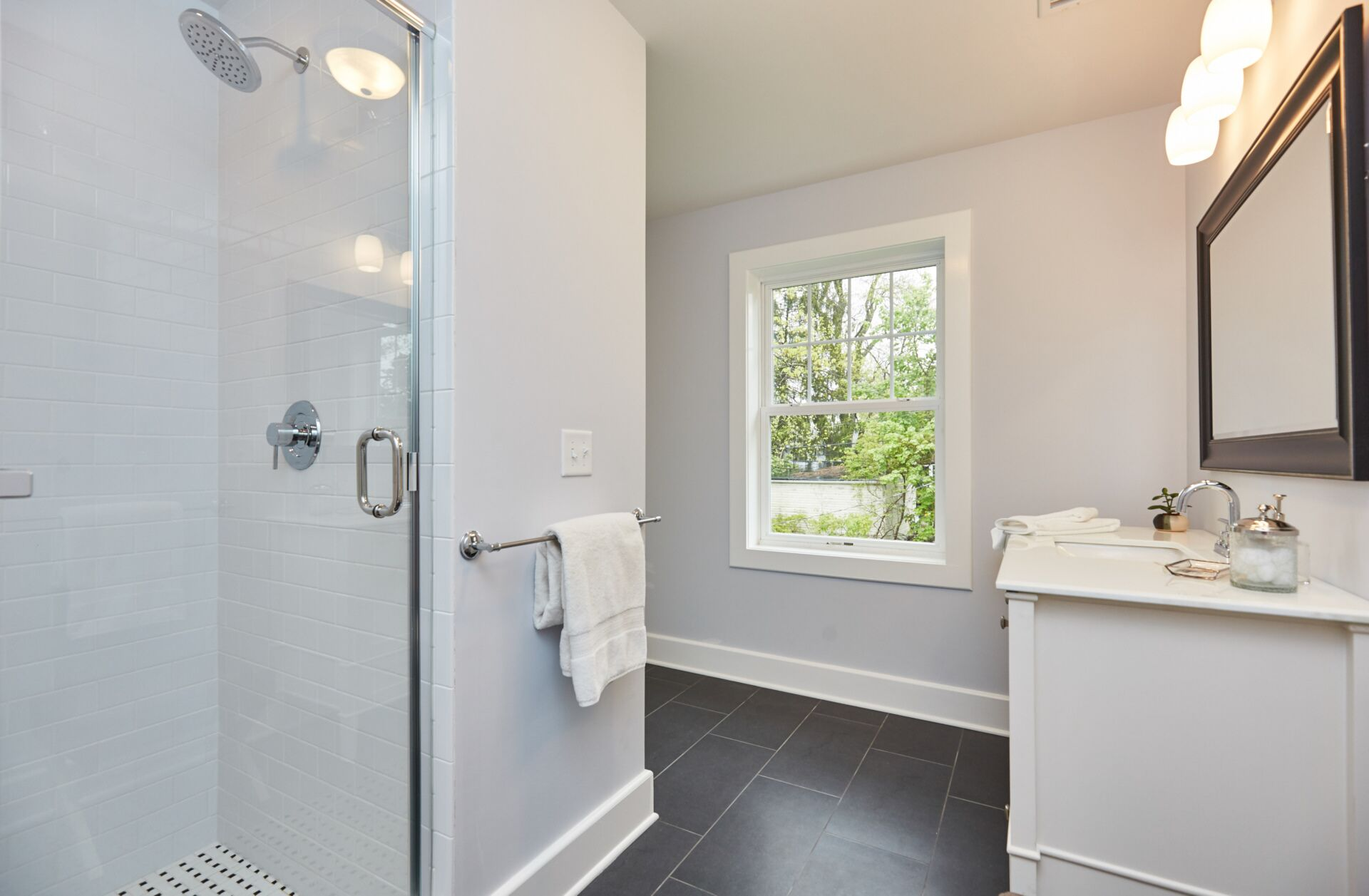 7 Spa-like Master Bath