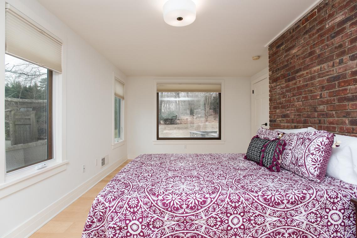 21.First floor bedroom