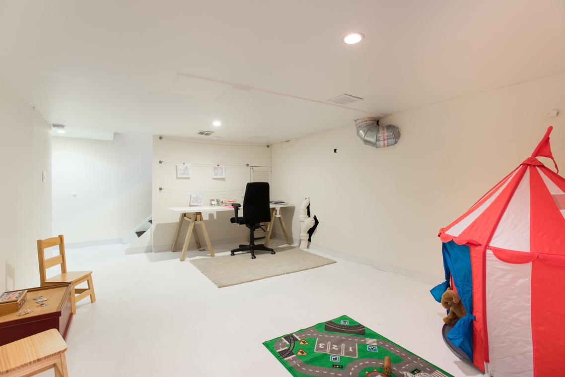 22. Playroom