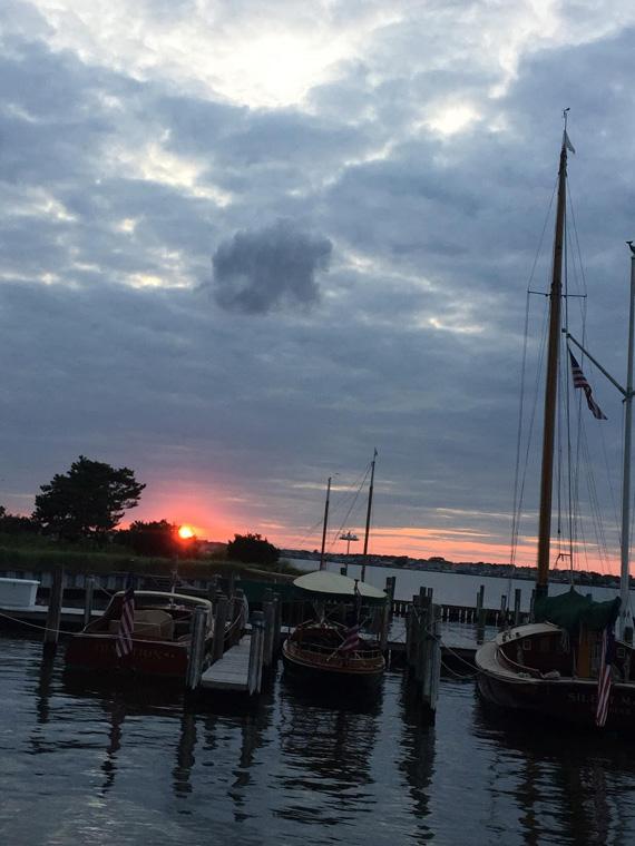 20. Sunset – 216C