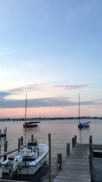 21. PHOTO – 216C – view from dock
