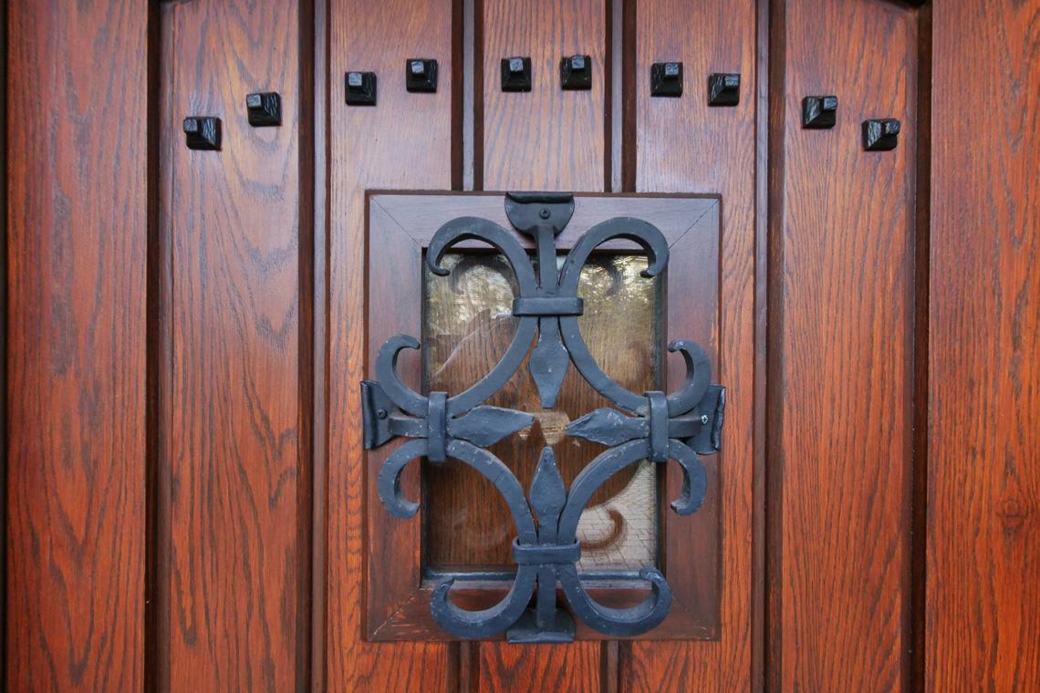 42. Detail-5 – DOOR – VMD (5 of 7)