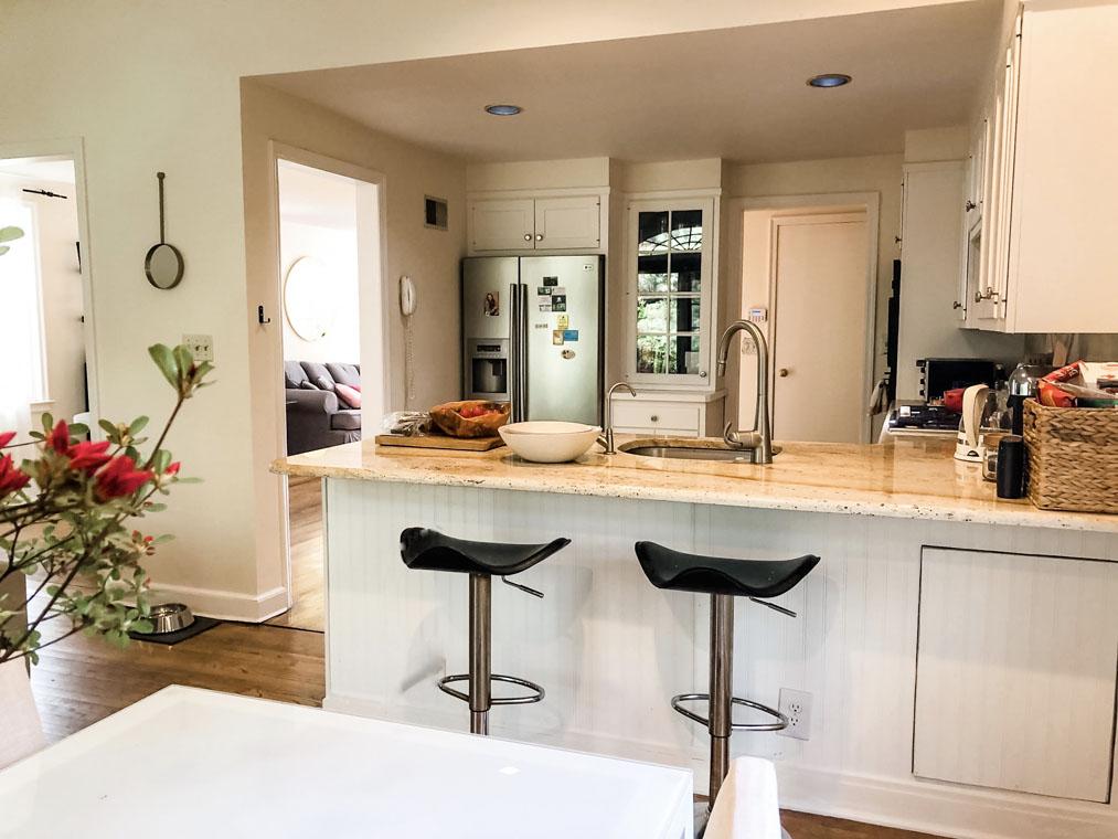 10. Kitchen Stools – 330TRS
