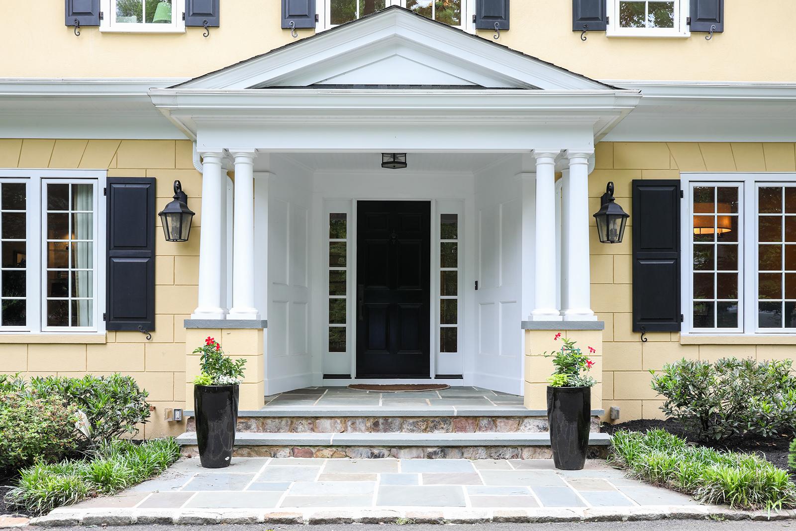 20 Parsonage Hill Rd, Short Hills • $2,345,000