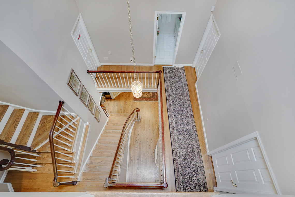 17a. STAIRS – VMD_040