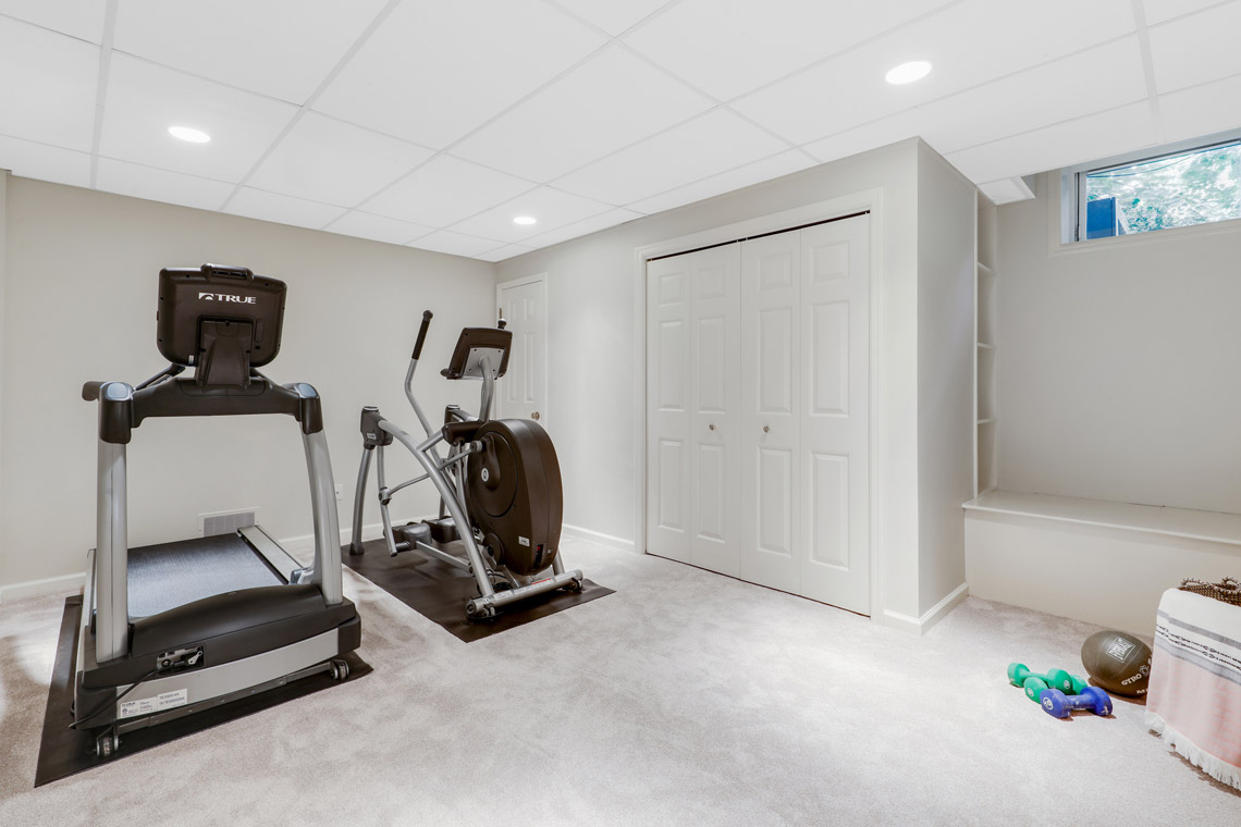21. Bsmt – Exercise RM VMD_030